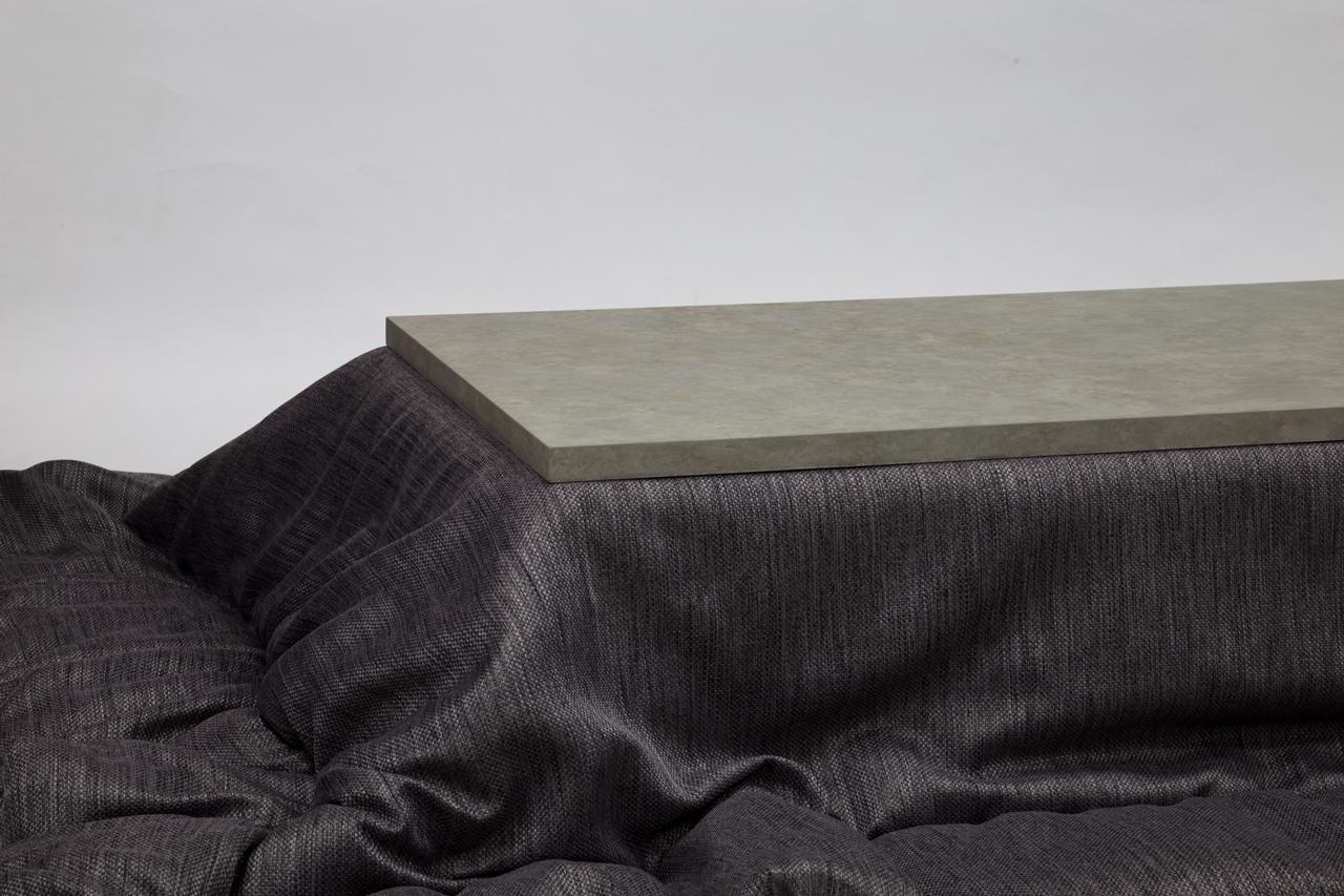 LISO kotatsu futon / リソコタツ布団