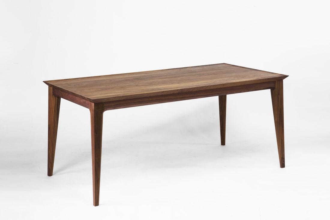 YUL dining table|ユール ダイニングテーブル