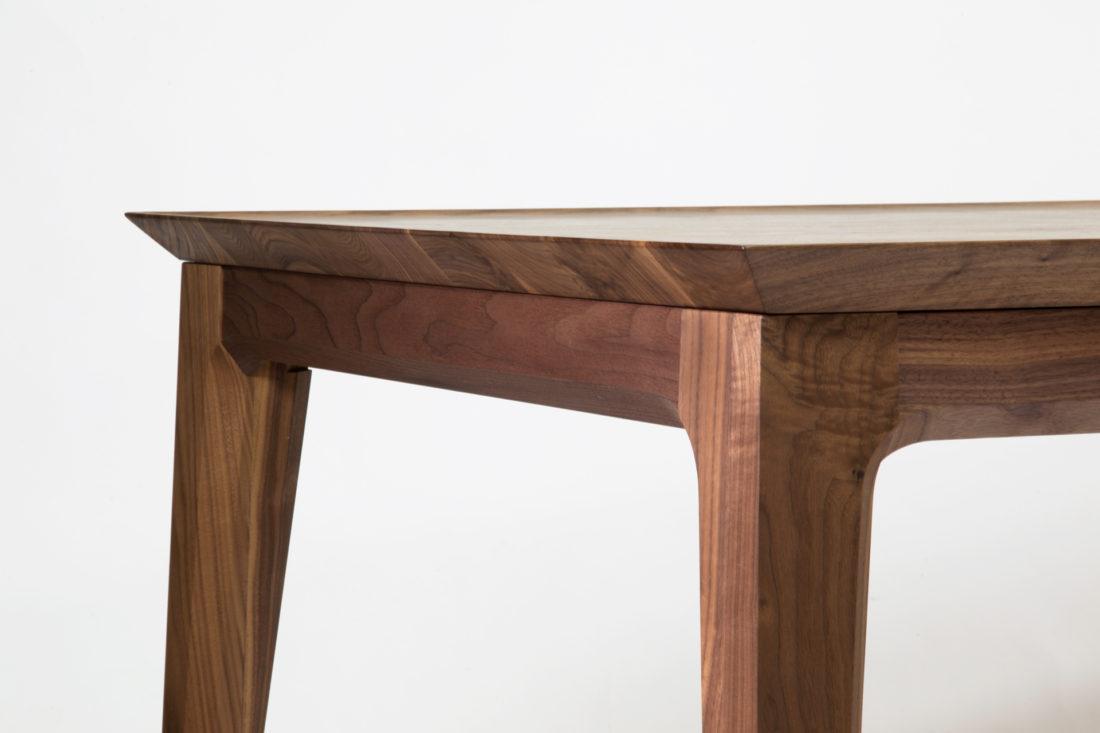 YUL dining table|ユール ダイニングテーブル アップ