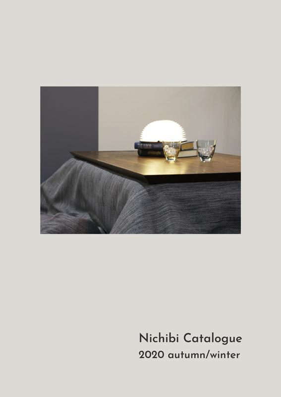 Nichibi Catalogue 2020 autumn/winter